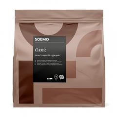 75% off Solimo Senseo* Compatible pods Classic