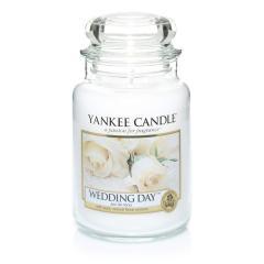 £8 off Yankee Candle Large Jar