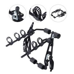 15% off 3 Bike Rear Hitch Mount Carry Rack Car Truck Carrier