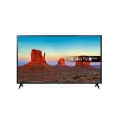 42% off 43-Inch UHD 4K HDR Smart LED TV