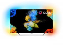£701 off 55-Inch 4K Ultra HD OLED TV with Android Smart TV