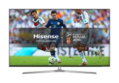 £200 off 55-Inch 4K Ultra HD ULED Smart TV with HDR