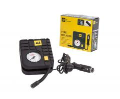 £8.09 for AA Tyre Inflator, Compact Lightweight for travel