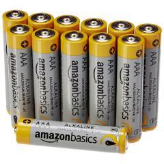 20% off AAA Performance Alkaline Batteries (12-Pack)