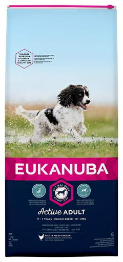 44% off Adult Dog Food For Medium Dogs