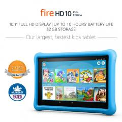 20% off All-New Fire HD 10 Kids Edition Tablet