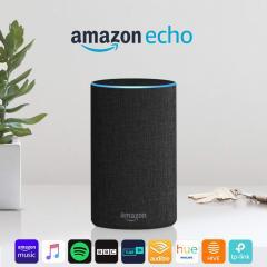 £25 off Amazon Echo (2nd Gen) - Smart speaker with Alexa