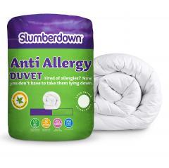 £15 off Anti Allergy Summer Cool 4.5 Tog Duvet