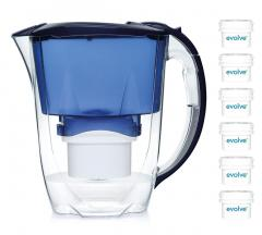 £23 for Aqua Optima 12 month annual pack Oria Water filter