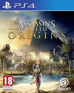 £25 for Assassin's Creed Origins (PS4)