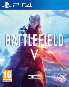 £34 for Battlefield V (PS4)