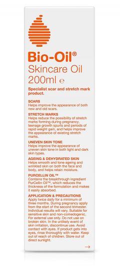 £13 off Bio-Oil Specialist Skincare Oil, 200 ml