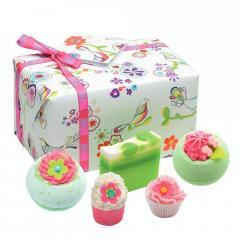 28% off Bomb Cosmetics Three Little Birds Handmade Gift Pack