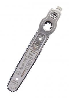 £10.99 for Bosch nanoBLADE Wood Basic 50 Blade