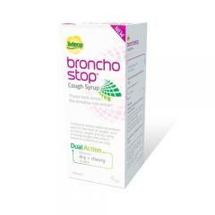 37% off Bronchostop Buttercup Syrup - 240 ml