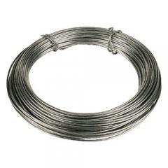 25% off Bulk Hardware Galvanised Coated Garden Wire