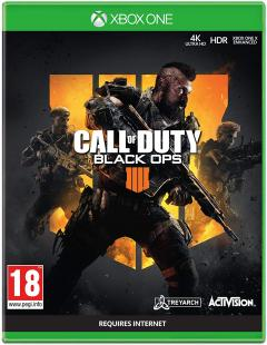£25.99 for Call of Duty: Black Ops 4