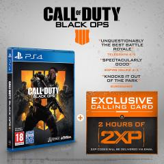 £27.99 for Call of Duty : Black Ops 4