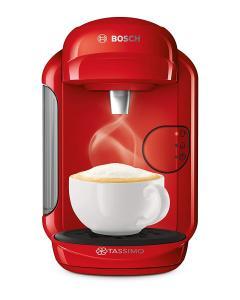 £67 off Coffee Machine, 1300 Watt, 0.7 Litre - Red