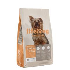 £18.28 for Complete Dry Dog Food