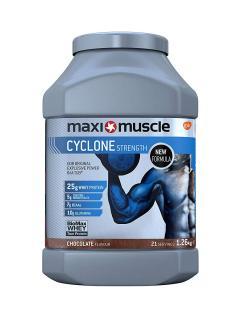 38% off Cyclone Whey Protein Powder