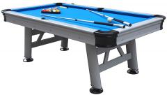 17% off  Deluxe Outdoor Waterproof American Pool Table