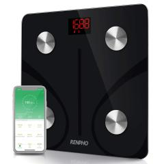 £22.09 for Digital Body Weight Bathroom Scales