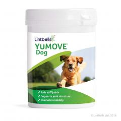 £29 off Dog supplement for stiff and older dogs