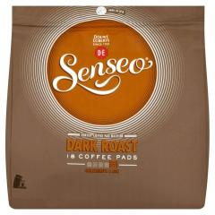 19% off Douwe Egberts Senseo Dark Roast Coffee