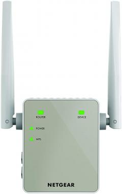 22% off Dual Band Wi-Fi Range Extender
