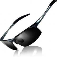 £22 for Duco Men's Driving Sunglasses