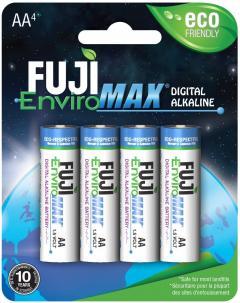 24% off  Eco Friendly Super Alkaline Digital Batteries, AA