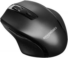 20% off Ergonomic Wireless Mouse
