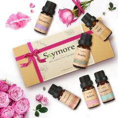 Essential Oil Mother's Day Gift Set Under �15.00