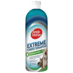 50% off Extreme Carpet shampoo for Pet Stains and Odours