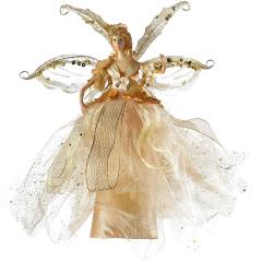 13% off Fairy Christmas Tree Topper