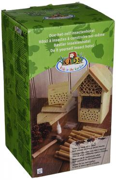 31% off Fallen Fruits Build Your Own Insect Hotel Kit