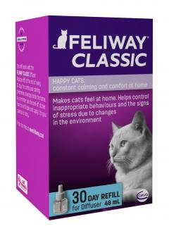 57% off FELIWAY Classic 30 Day Refill, Pack of 1