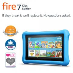 £30 off Fire 7 Kids Edition Tablet