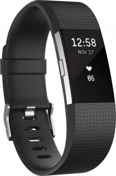 29% off Fitbit Charge 2 Heart Rate and Fitness Wristband