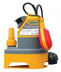 £64 off Flood Pump Self Priming Max Flow