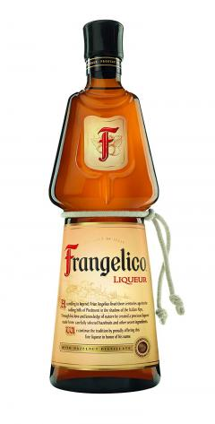 £12.99 for Frangelico Hazelnut Liqueur, 70 cl
