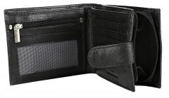 £5.95 for GENUINE REAL SOFT LEATHER WALLET
