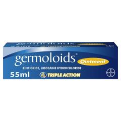 31% off Germoloids Ointment 55ml