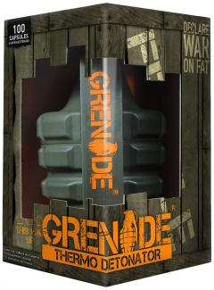 46% off Grenade Thermo Detonator Weight Management