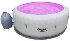 £205 off Hot Tub with LED Lights