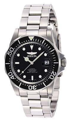 £65 for Invicta 8926 Pro Diver Unisex Wrist Watch