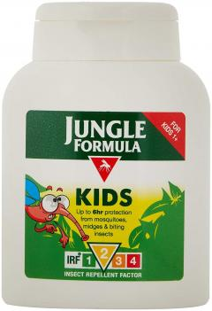 25% off Jungle Formula for Kids Lotion Insect Repellent, 125