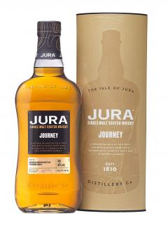 £33 for Jura Journey Whisky, 70 cl