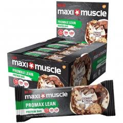 40% off Lean High Protein Bar, Cookies and Cream